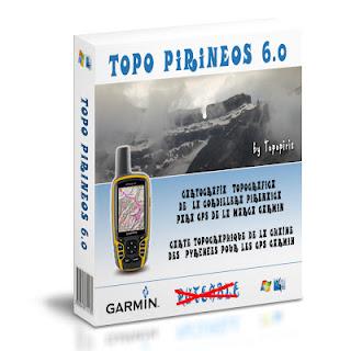 TOPOPIRINEOS 6.10