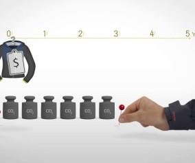 De la cuna a la tumba GORE-TEX presenta su primer vídeo sobre el sistema de Evaluación del Ciclo de Vida