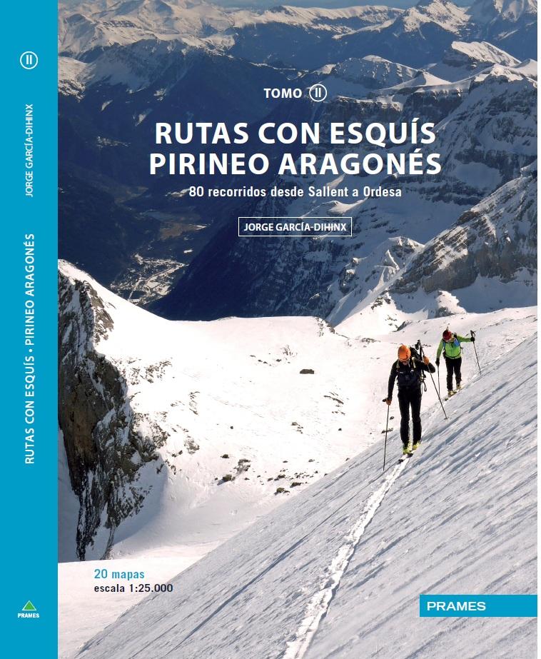 rutasconesquis-pirineoaragones