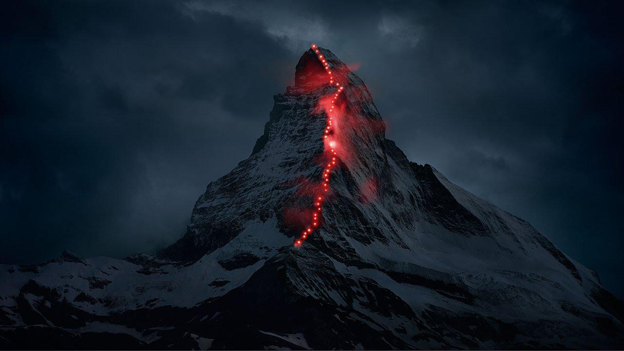 Video, 150 años de Matterhorn