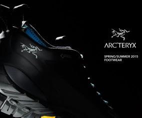 Vídeo, la nueva línea de calzado de Arc'teryx