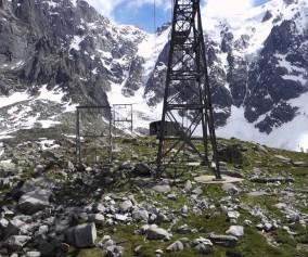Vídeo, así fue la Arcteryx Alpine Academy 2015