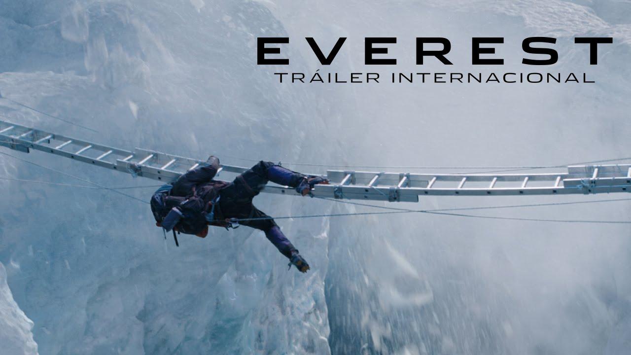 Crítica de la película Everest