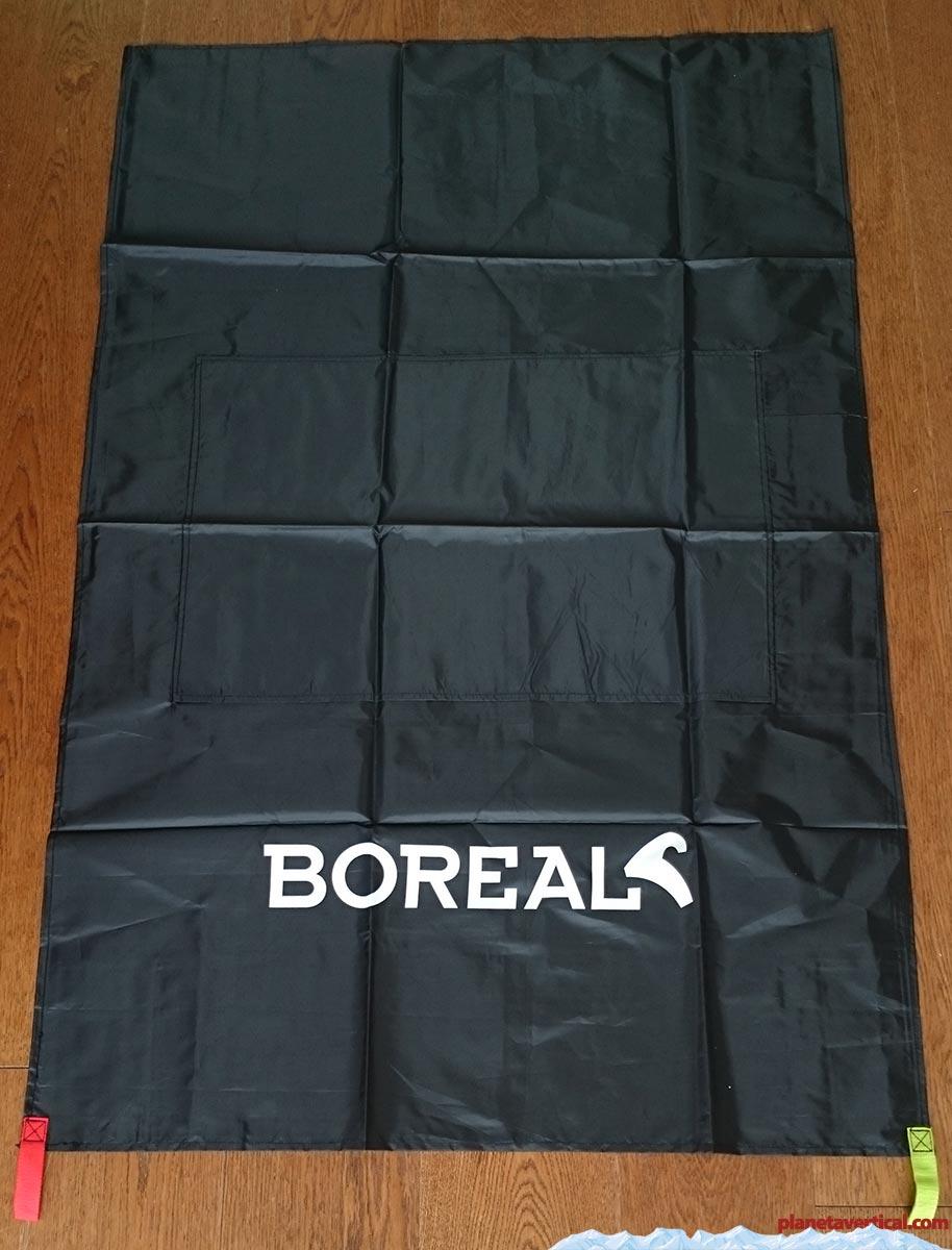 Boreal Rambla 50, bolsa para cuerda