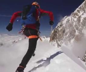 Recorrido 3D por el Mont Blanc