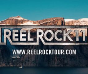 Trailer del Reel Rock 11